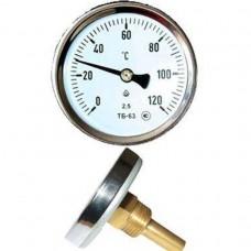 Термометр ТБ-63-50