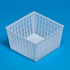 Форма для сыра квадратная на 1000 гр 16*9.5