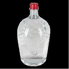 "Стекло Бутылка ""Ровоам"" 4,5 л"