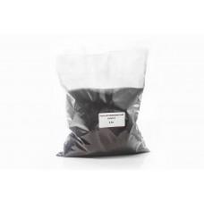 Уголь кокосовый 500гр в фольгированной упаковке