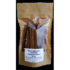 Чипсы-палочки дубовые средней обжарки 50гр