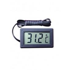 Термометр со щупом выносной