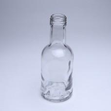 Стекло Бутылка 0,1л Домашняя ВИНТ