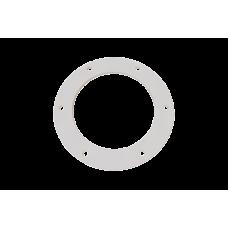 Прокладка силиконовая 156мм с 6-ю отверстиями