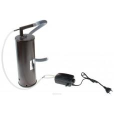 Дымогенератор для холодного копчения нержавеющая сталь окрашенный